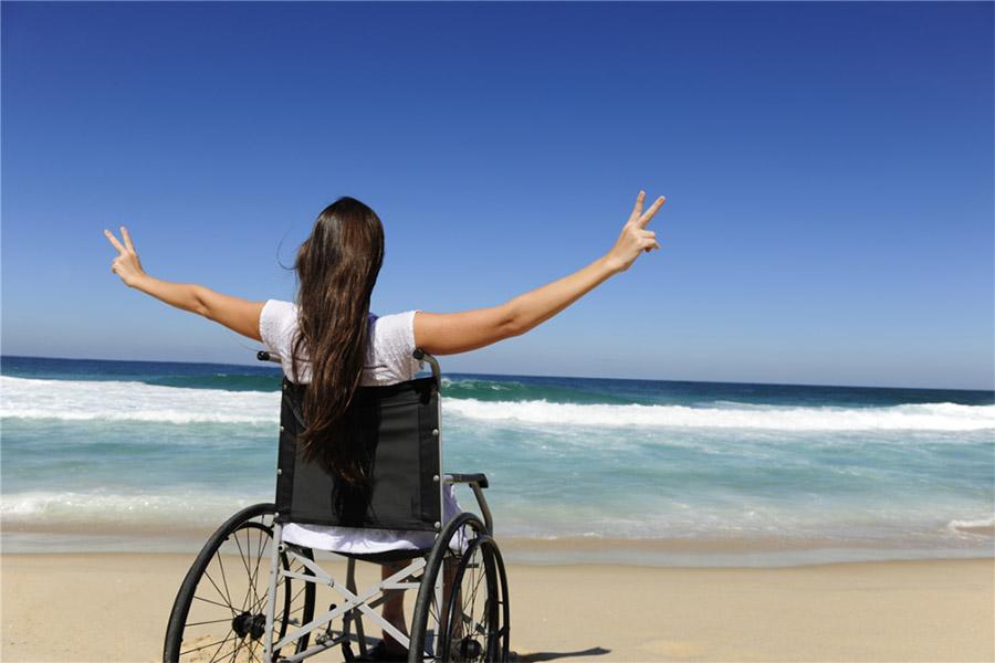 Amministrazione di sostegno: l'etica della disabilità
